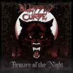 Blessed Curse - Beware of the Night