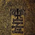 Beastcraft - The Infernal Gospels of Primitive Devil Worship