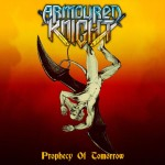 Armoured Knight - Prophecy of Tomorrow