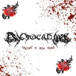 Psychocalypse - Taking A New Road