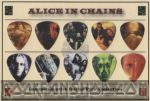 Alice in chains Cards