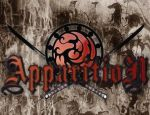 Apparition's New Band Logo