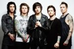 Asking Alexandria 2016