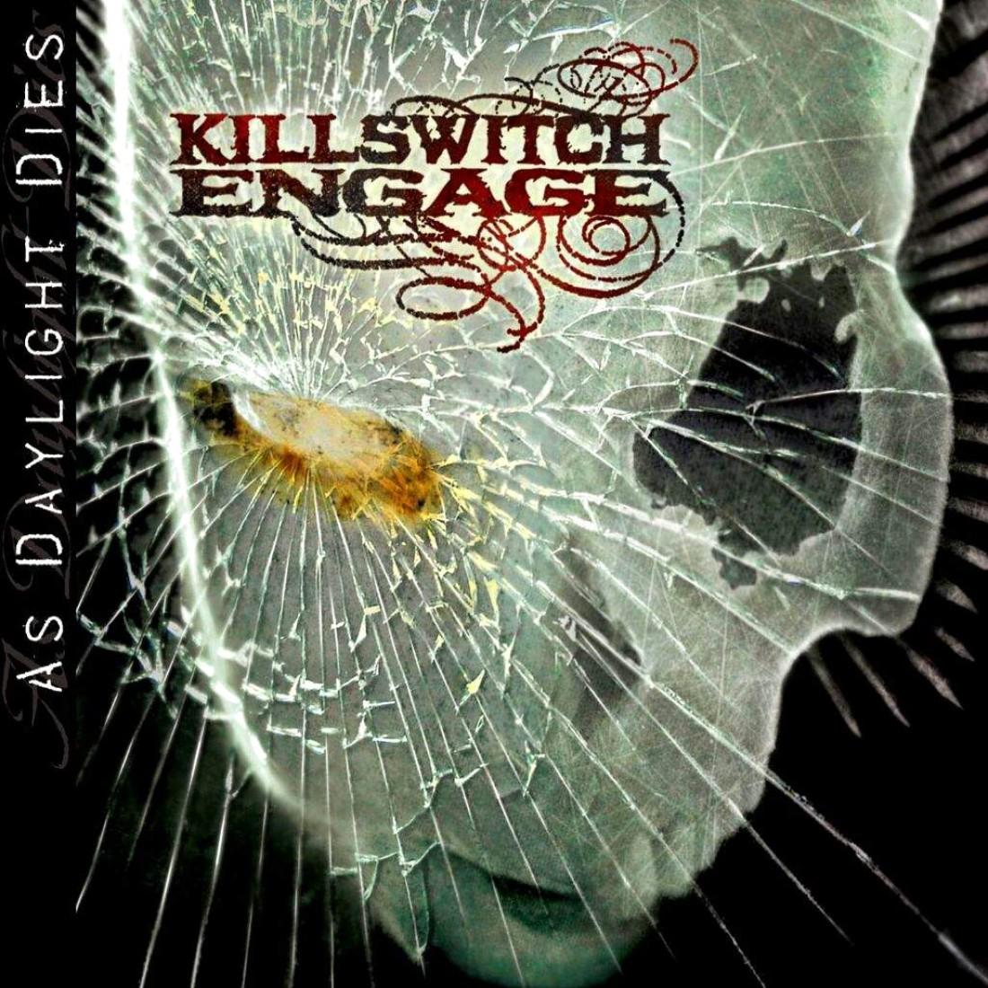 Killswitch Engage Break The Silence Lyrics Metal Kingdom