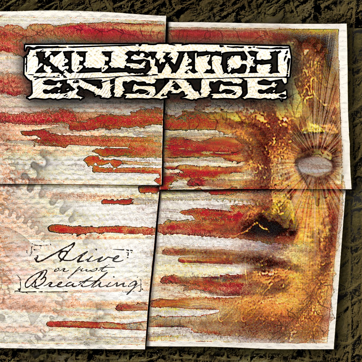 Killswitch Engage Element Of One Lyrics Metal Kingdom