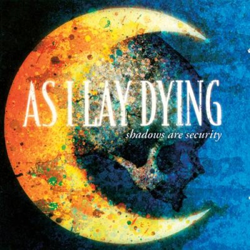 As I Lay Dying - Reflection - YouTube