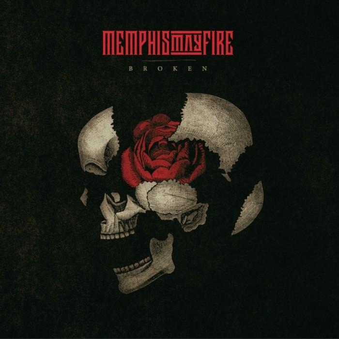 Memphis May Fire - You and Me Lyrics   Metal Kingdom