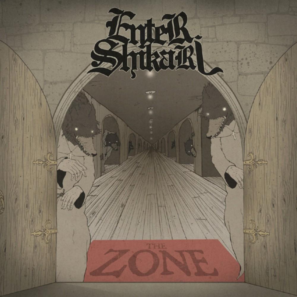 Risultato immagini per enter shikari the zone