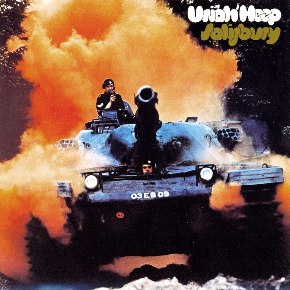 Uriah Heep Lady In Black Lyrics Metal Kingdom