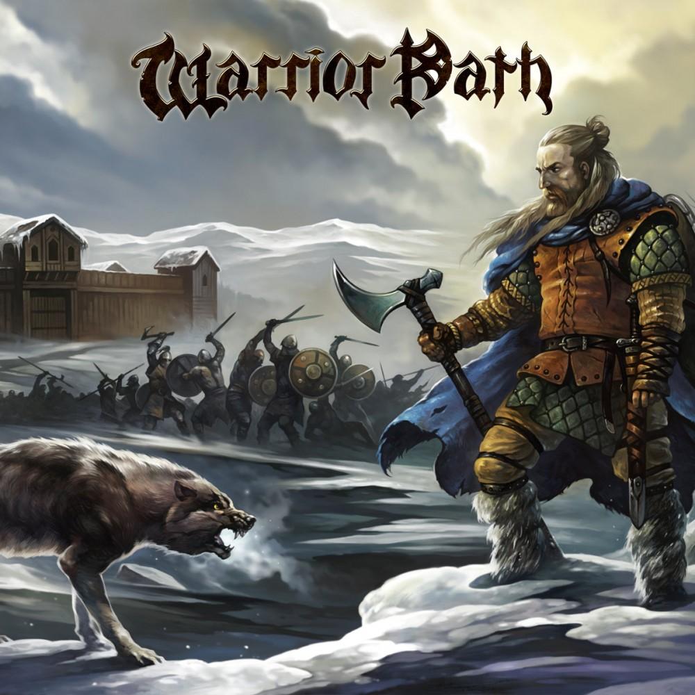 Warriors State Path Park Boundless Playground: Warrior Path - Valhalla I'm Coming Lyrics