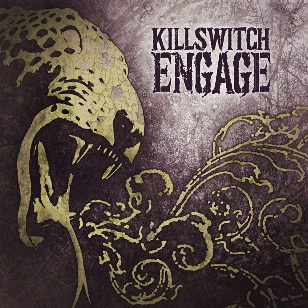 Killswitch Engage Lost Lyrics Metal Kingdom