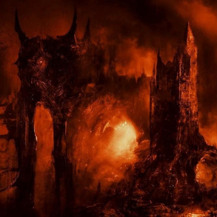 Asagraum Dawn Of Infinite Fire Metal Kingdom