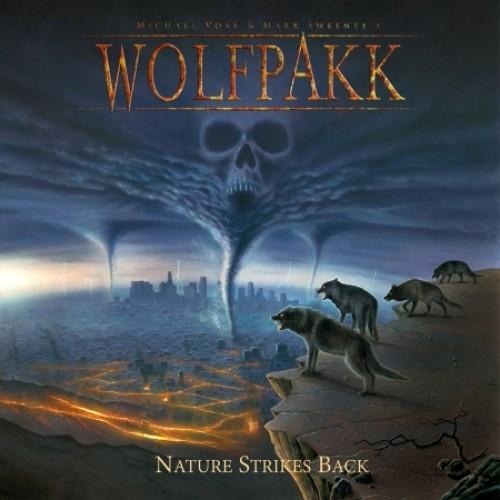 תוצאת תמונה עבור wolfpakk nature strikes back