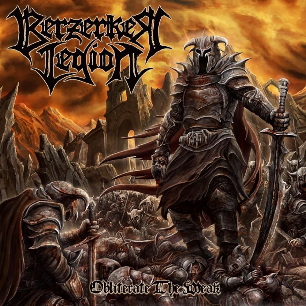 Αποτέλεσμα εικόνας για berzerker legion obliterate