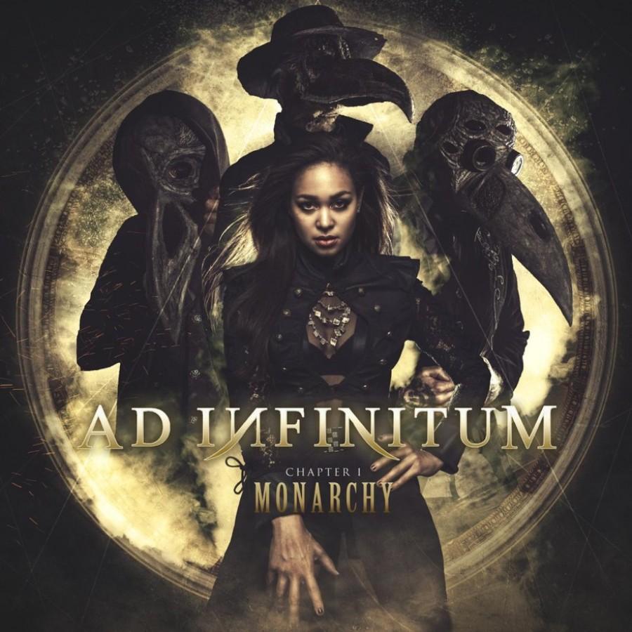 Ad Infinitum - Marching on Versailles Music Video | Metal