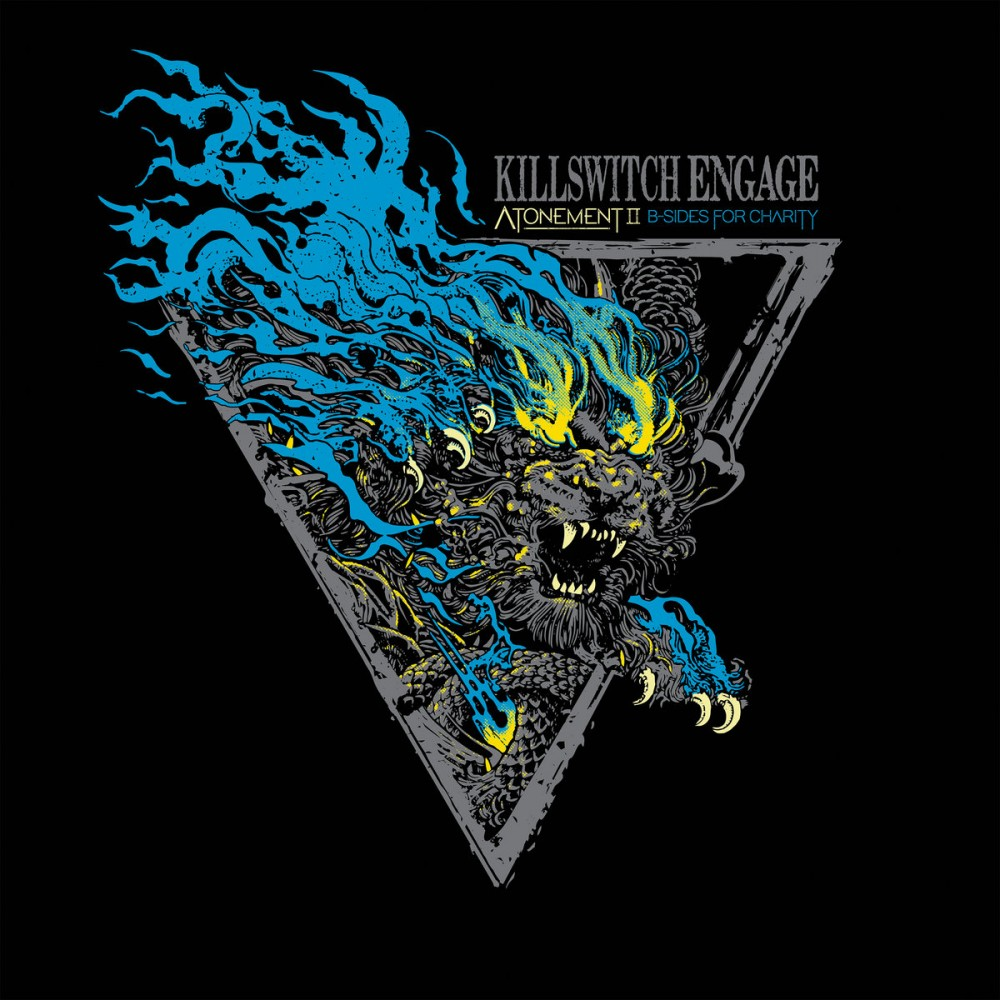 Portavoz Oficial Invertir  Killswitch Engage - To the Great Beyond Lyrics | Metal Kingdom