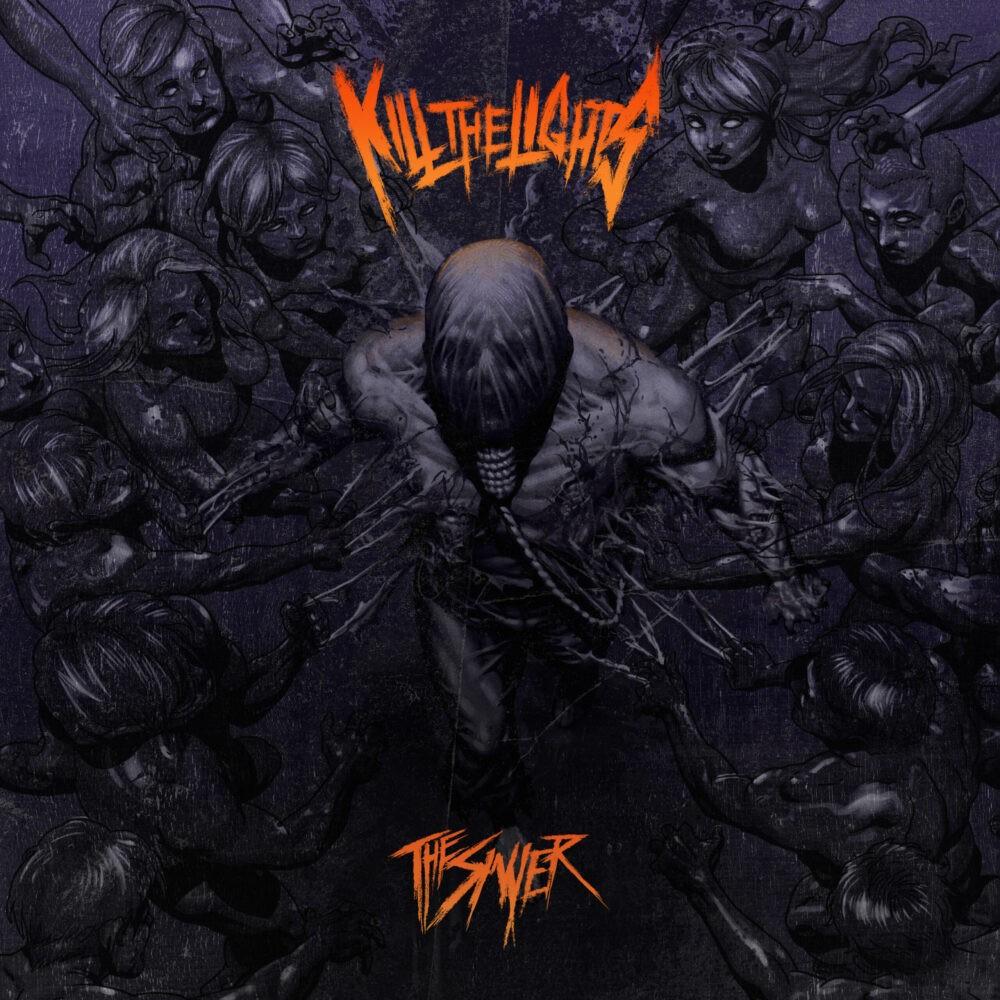 Kill the Lights - The Sinner | Metal Kingdom