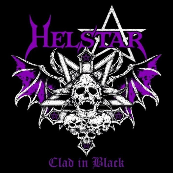 Αποτέλεσμα εικόνας για Helstar - Clad In Black [Compilation]