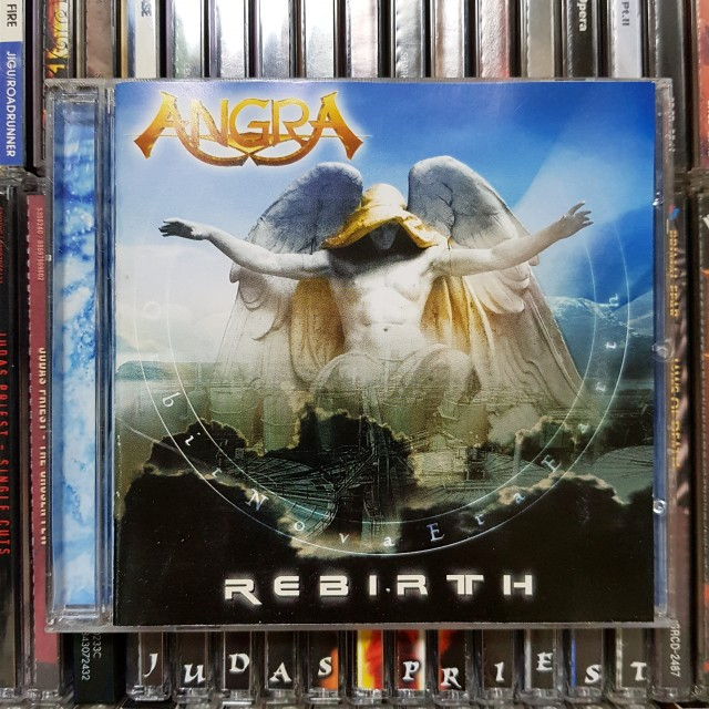 cd do angra rebirth
