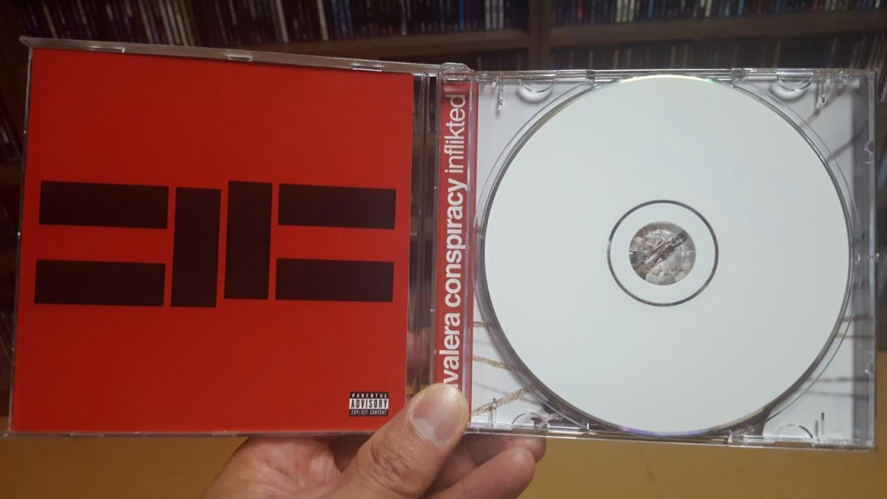 cd inflikted