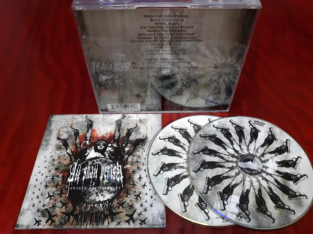 All Shall Perish - Awaken The Dreamers By All Shall Perish ...  |All Shall Perish Awaken The Dreamers