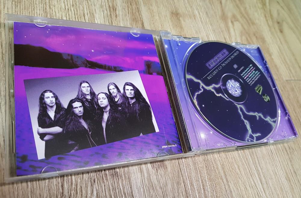 Labyrinth Return To Heaven Denied Cd Photo Metal Kingdom