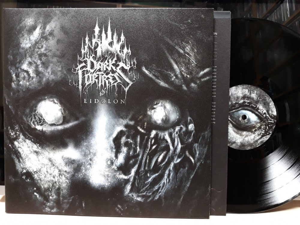 Dark Fortress - Eidolon Vinyl Photo