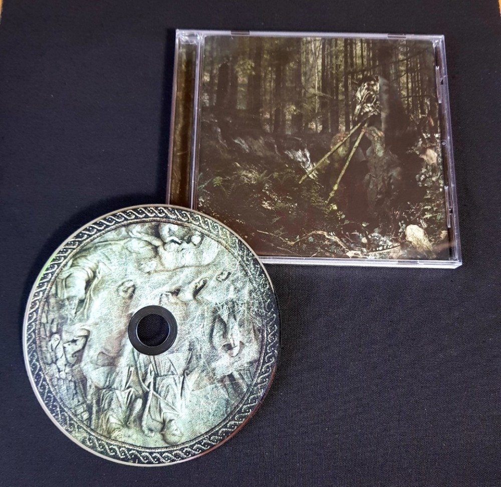Selvans - Lupercalia CD Photo