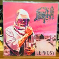 Leprosy photo by Zyklus