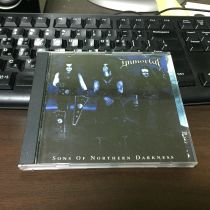 Sons of Northern Darkness photo by 똘복이