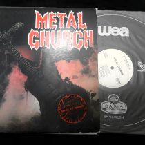 Metal Church photo by