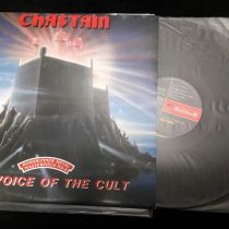 The Voice of the Cult photo by