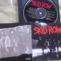 Skid Row photo by 버닝앤젤