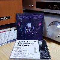 Crimson Glory photo by Eagles
