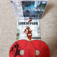 Hybrid Theory photo by Eagles