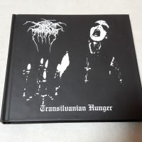 Transilvanian Hunger photo by 2018