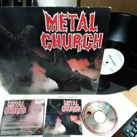 Metal Church photo by 신길동옹