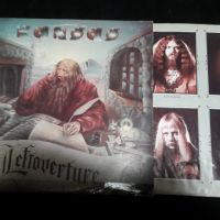 Leftoverture photo by