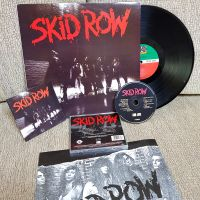Skid Row photo by Eagles
