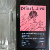 Priest... Live! photo by 휘동이