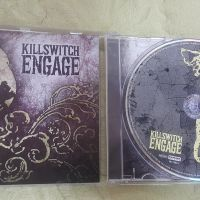 Killswitch Engage II photo by 버닝앤젤