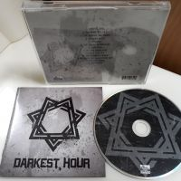 Darkest Hour photo by 신길동옹