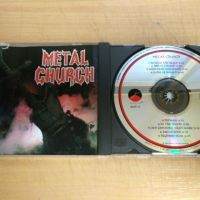 Metal Church photo by 서태지