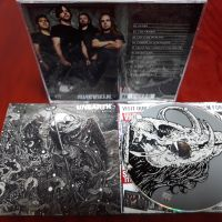 Unearth - Watchers of Rule CD Photo