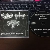 Pure Black Metal Holocaust photo by 똘복이
