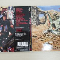 Tankard - Stone Cold Sober CD Photo