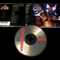 Stryper - To Hell With the Devil CD Photo