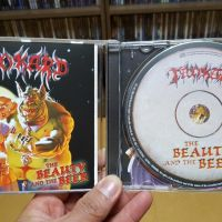 Tankard - The Beauty and the Beer CD Photo