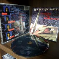Watchtower - Control and Resistance CD Photo