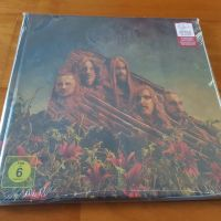 Opeth - Garden of the Titans: Live at Red Rocks Amphitheatre CD, DVD, Blu-ray Photo